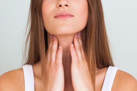 Mal di gola: rimedi efficaci • Guide-Online.it