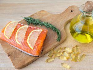 alimenti che introducono vitamina D