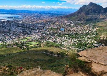 vivere in sudafrica