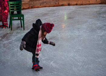 corso pattinaggio ghiaccio catania