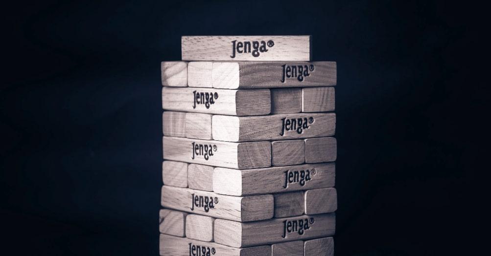 Quali sono le regole del gioco Jenga?