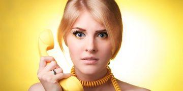 telefono sotto controllo