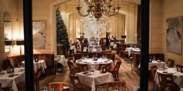 migliori ristoranti romantici napoli