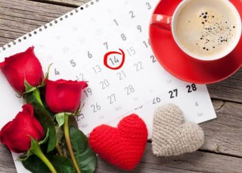 Come stupire per san Valentino Lei