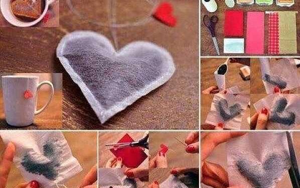 cuore raso