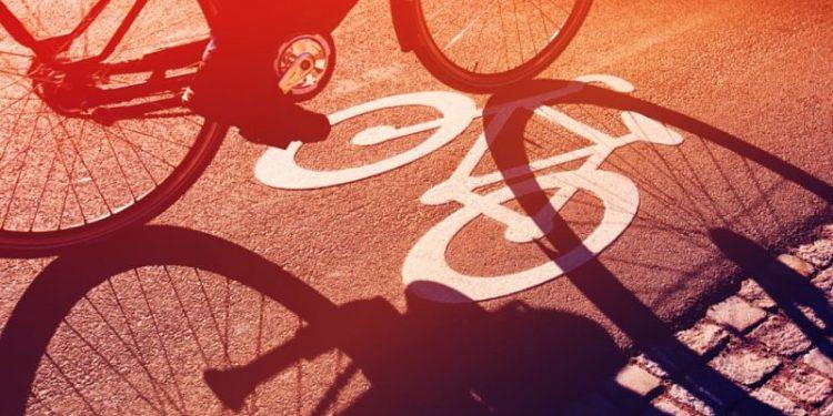 dove andare in bici reggio emilia