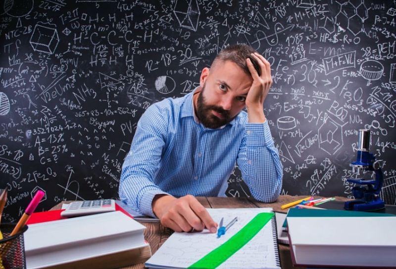 risolvere equazioni secondo grado