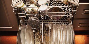 lavastoviglie pieno carico