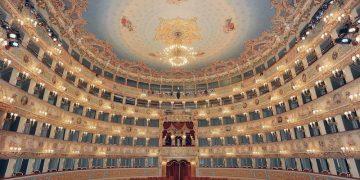 come arrivare al teatro la fenice Venezia