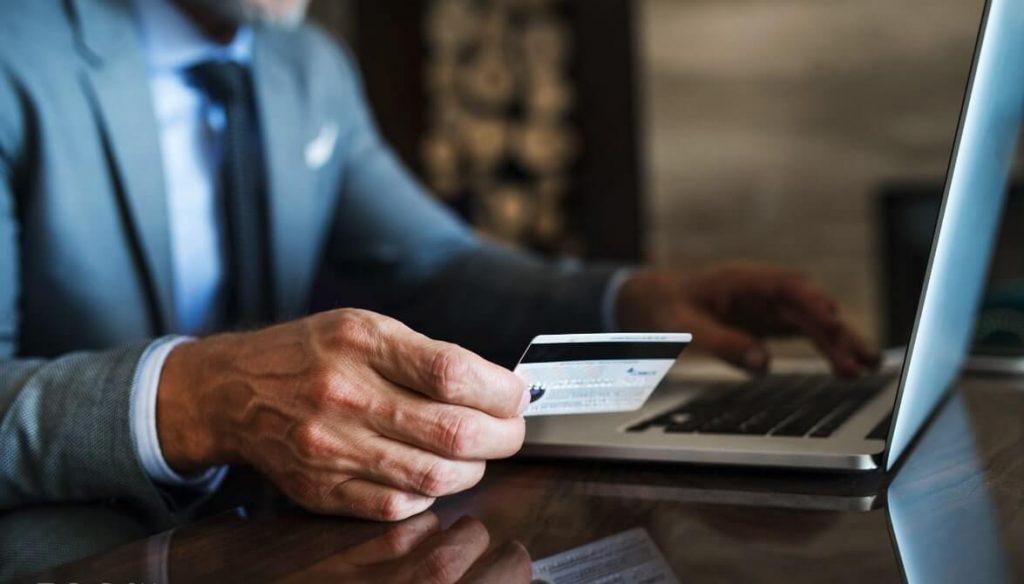 Pagamenti con carta di credito