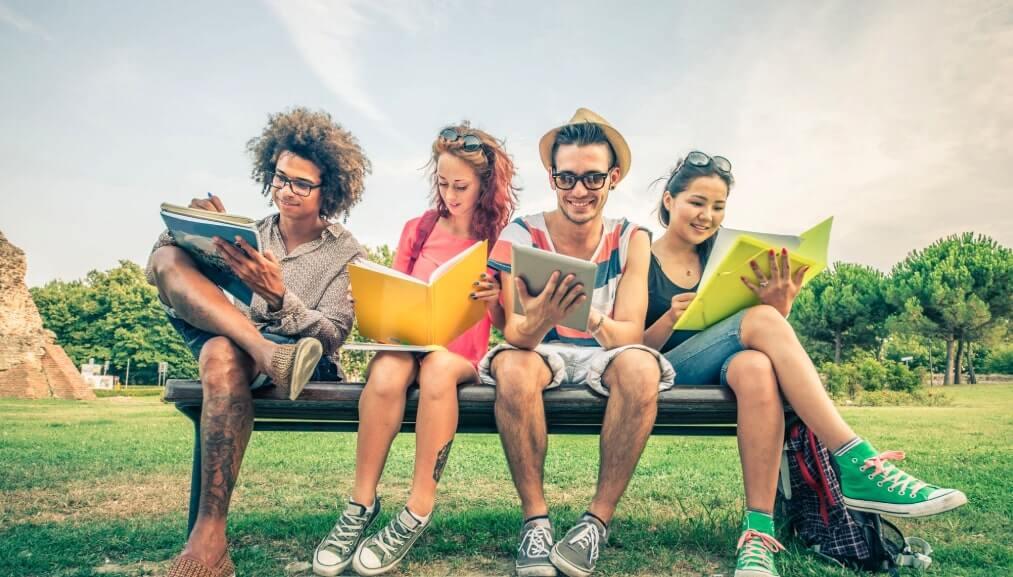 risparmiare sui libri universitari