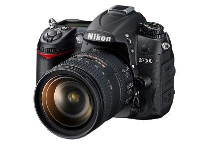Come utilizzare al meglio una Nikon d7000