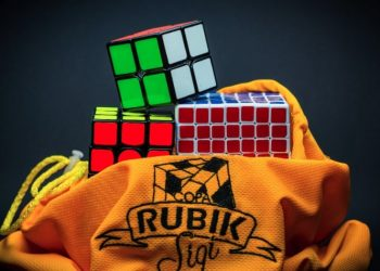soluzione cubo rubik