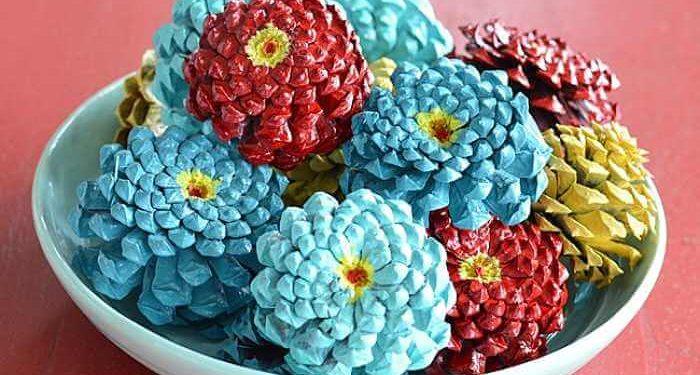 pigne fiori