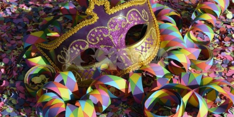 organizzare festa Carnevale