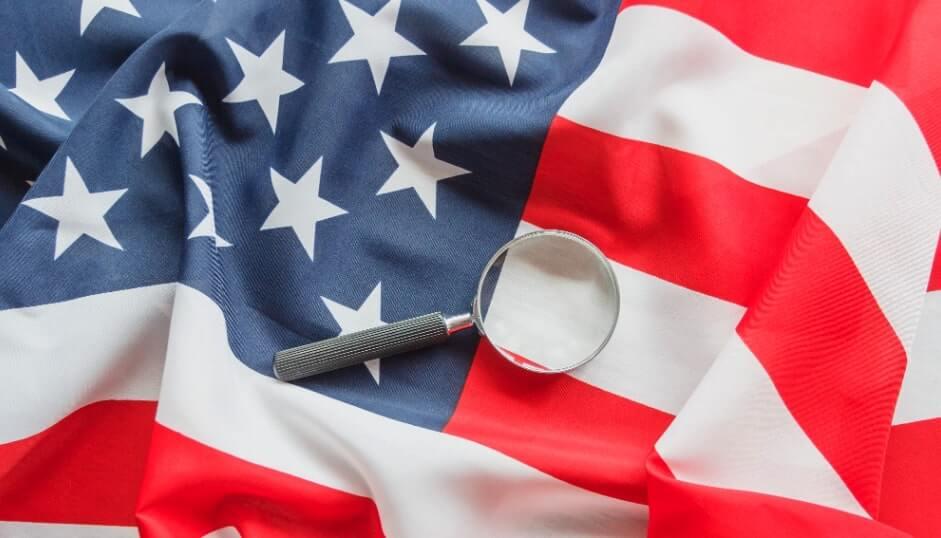 Permesso Soggiorno Usa  Background