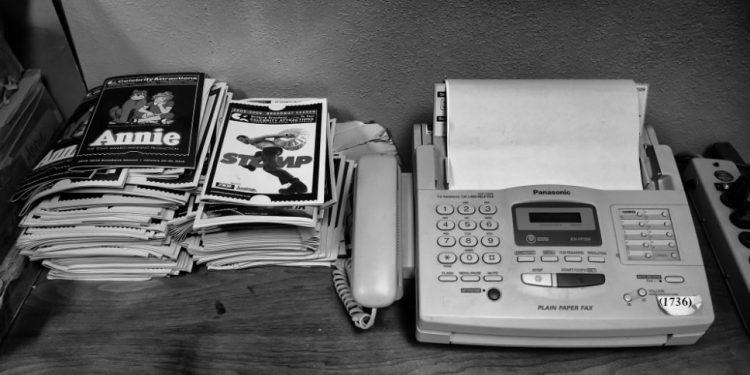 invio fax internet