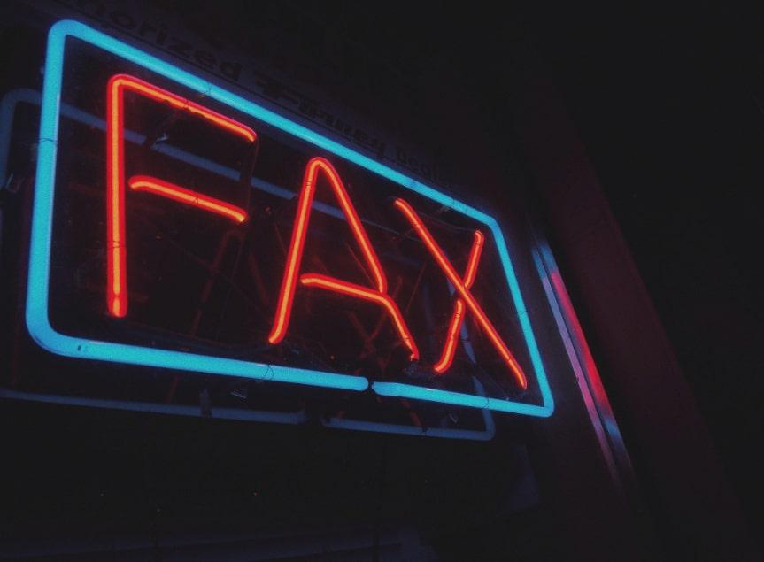 come inviare fax
