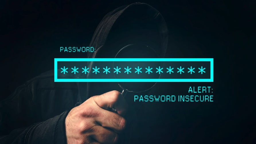 creare password sicura online