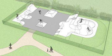 come costruire una rampa skateboard
