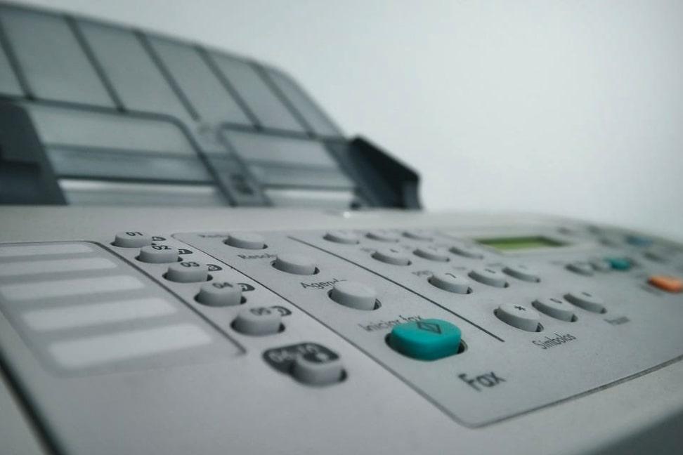 inviare fax internet