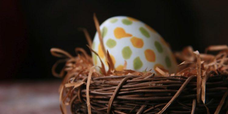 uova di pasqua pasquale