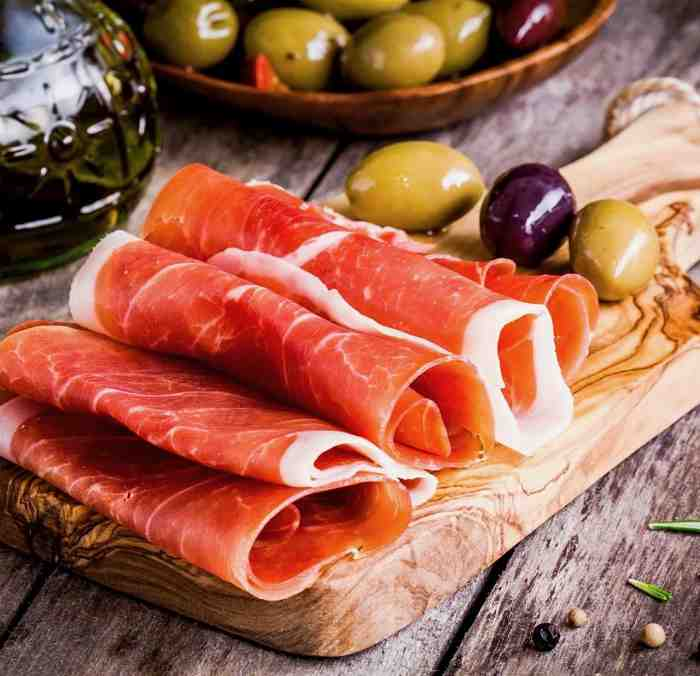 speck e olive