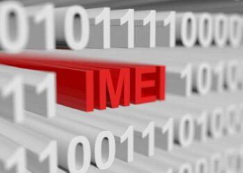 codice Imei dove si trova