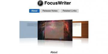 scaricare FocusWriter