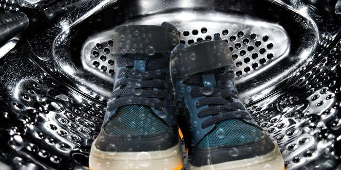 scarpe-in-lavatrice
