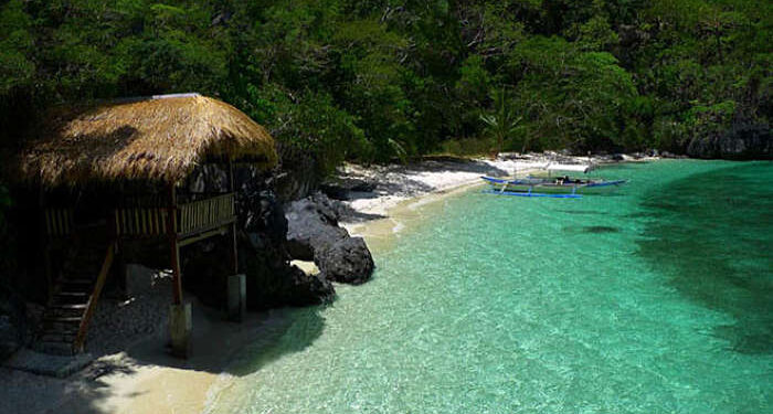 Docastaway - isola