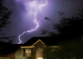 come difendere casa fulminiu