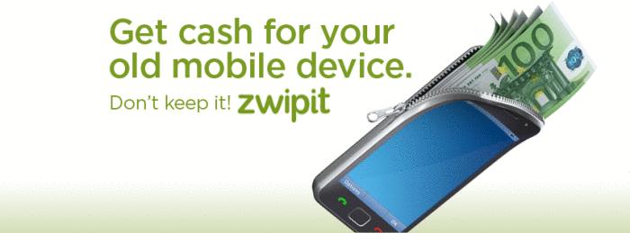 zwipit vendita smartphone