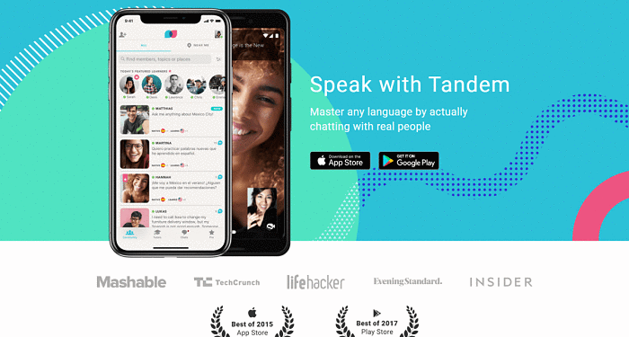 Tandem App