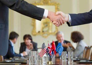 Diplomatico lavoro