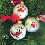 come fare delle palline per albero di Natale