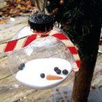 come realizzare palline di Natale fai da te