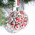 palline di Natale: come farle