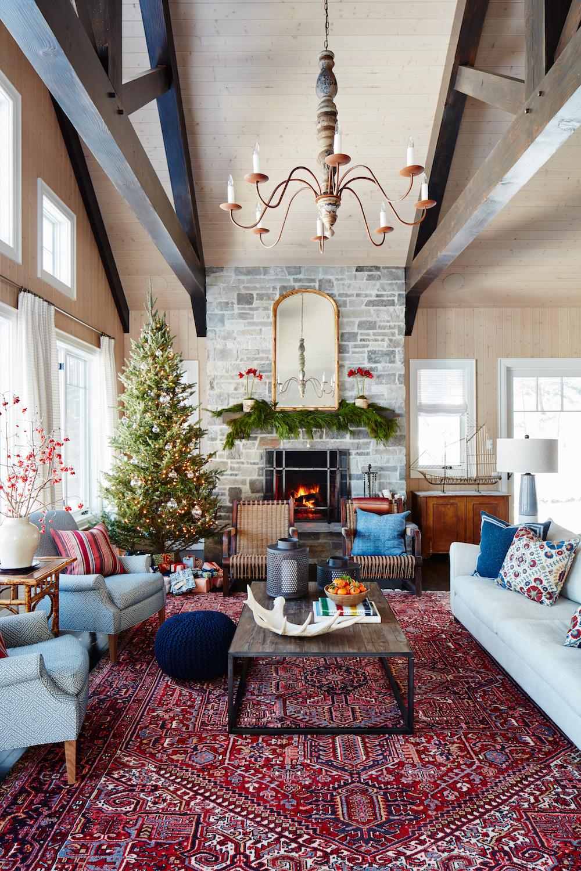 come abbellire casa a Natale