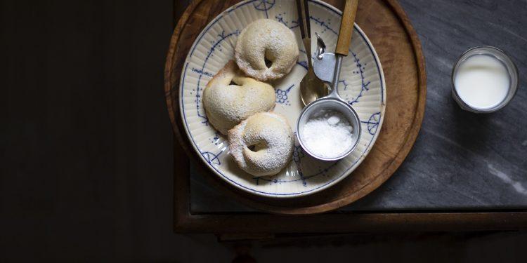 ricetta celli ripieni dolce Abruzzo