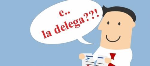 delega-caratteristiche