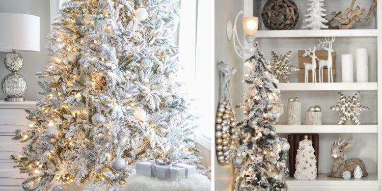 idee per arredare casa a Natale