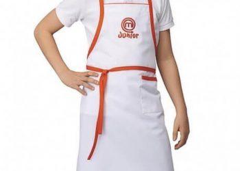 Come si fa un costume da cuoco