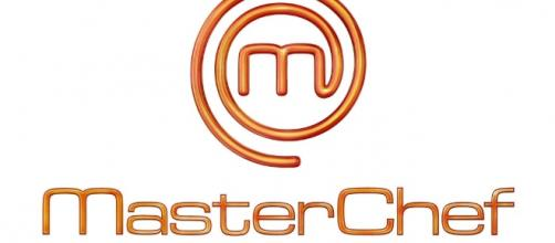 Logo Masterchef italia