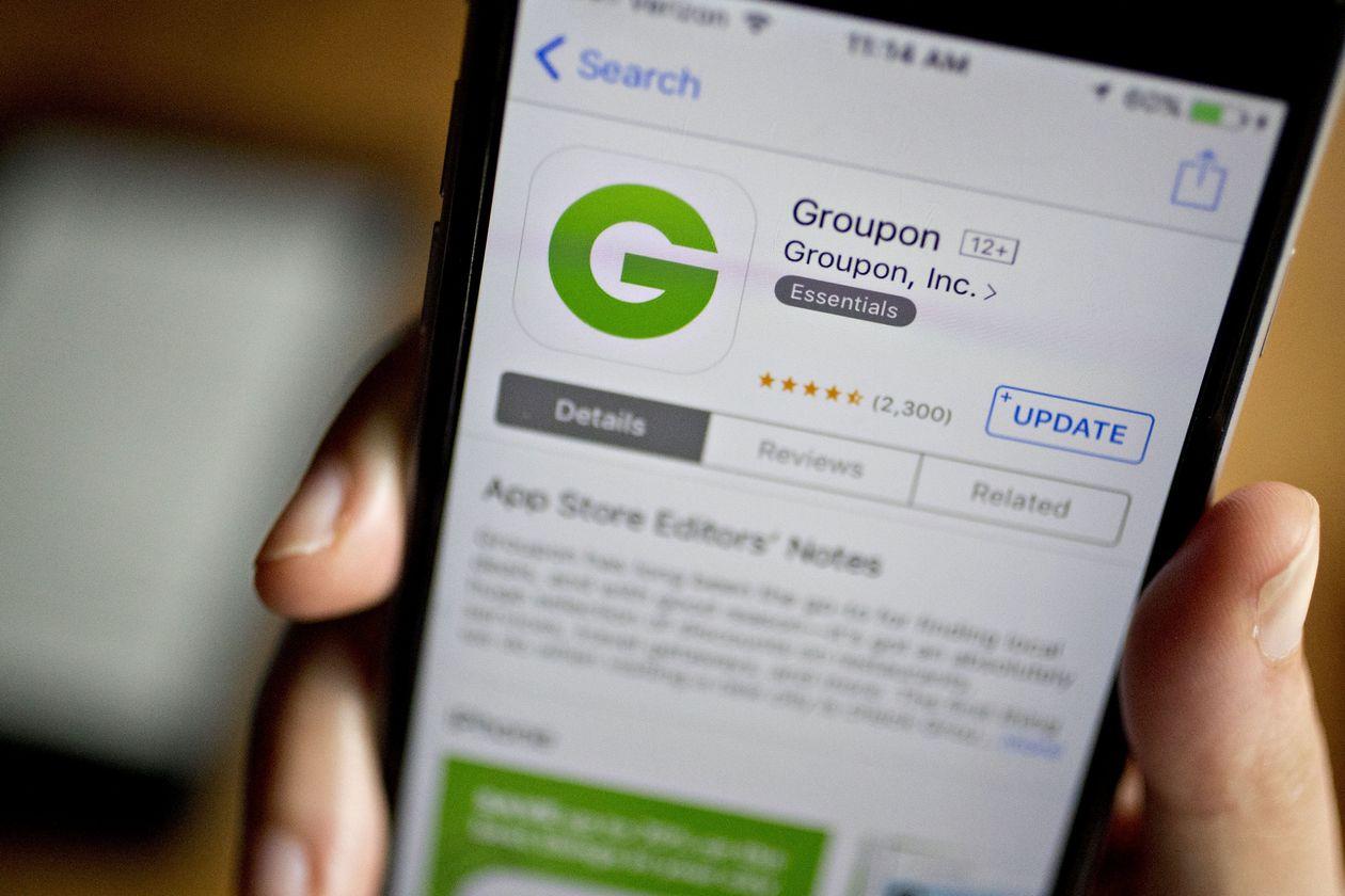 groupon restituzione prodotto