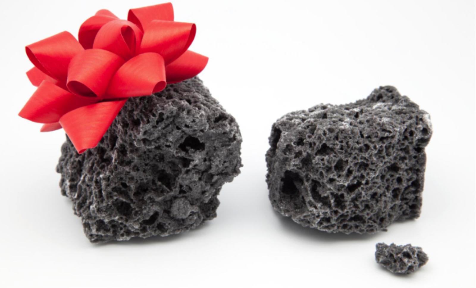 Preaprare il carbone dolce