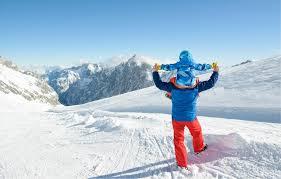 come-sciare-bene