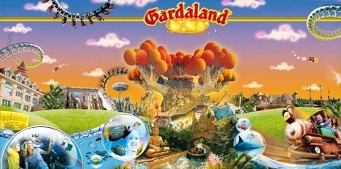 Gardaland Pasqua
