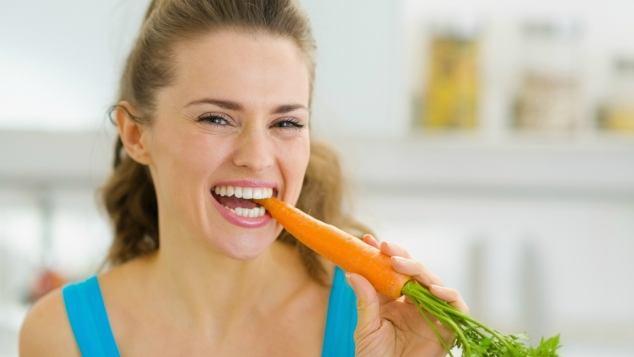 dieta-abbronzarsi