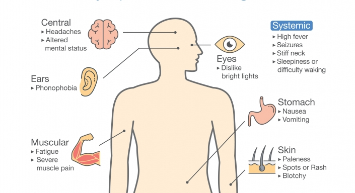 che cosa è la meningite